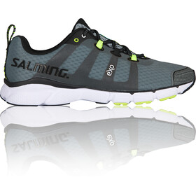 Salming enRoute 2 Shoes Men Grey/Black